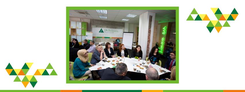 Само силно предприемачество може да е основа за постигане на икономически просперитет на българското общество