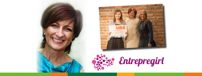 Entrepregirl – за предприемчиви дами