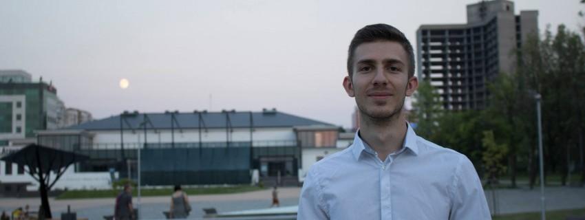 Деян Денчев от Lexis за преимуществото да стартираш бизнес в България