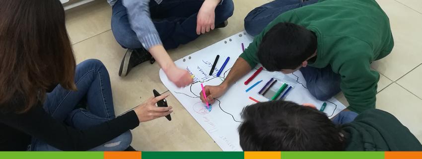 45 ученици се включиха в иновационен лагер в Средец