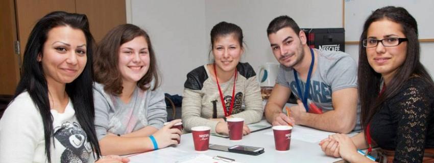 Запиши се за безплатен курс по технологично предприемачество и спечели стипендия  за зимно училище в Италия