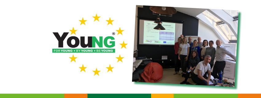 Джуниър Ачийвмънт България стартира проект за внедряване на предприемачеството в предподаването на предмети в училище
