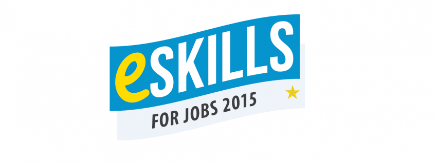 Стартира eSkills 2015 European Video Competition