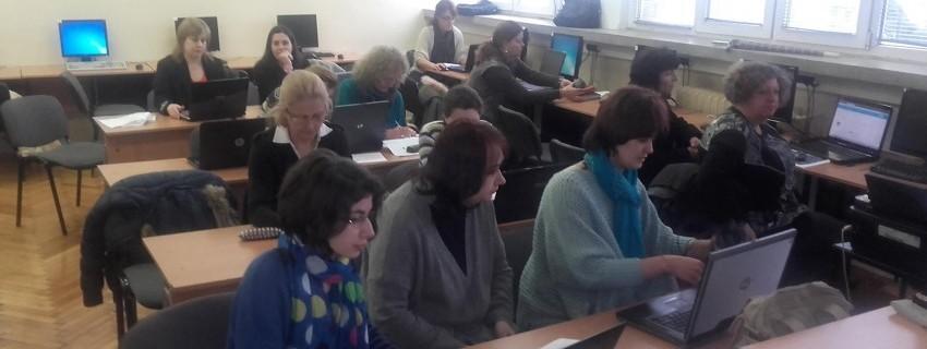 Предстоящи обучения по платформата  SmartClassroom.bg