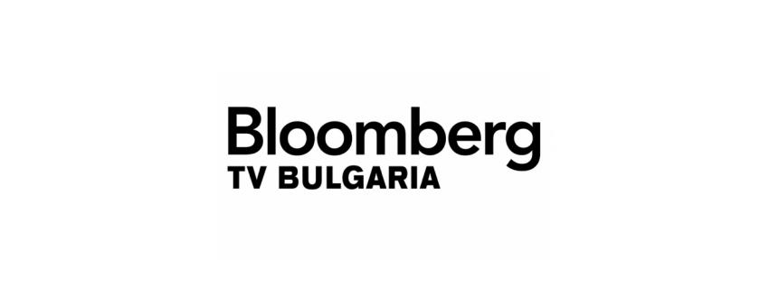 Bloomberg TV Bulgaria