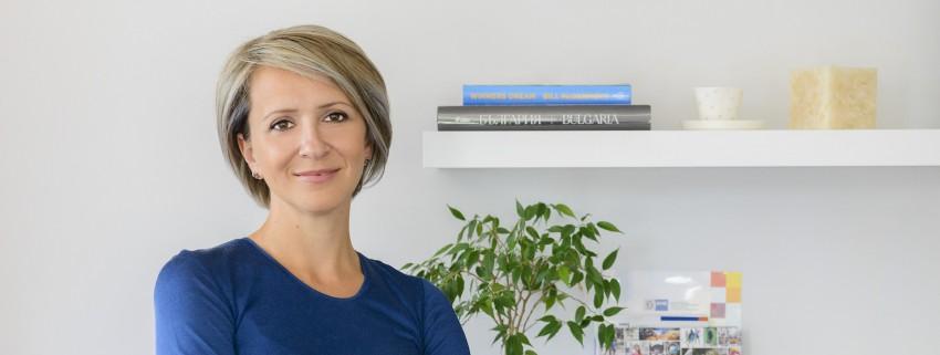 Предприемачеството като нагласа и поведение - Румяна Тренчева, SAP