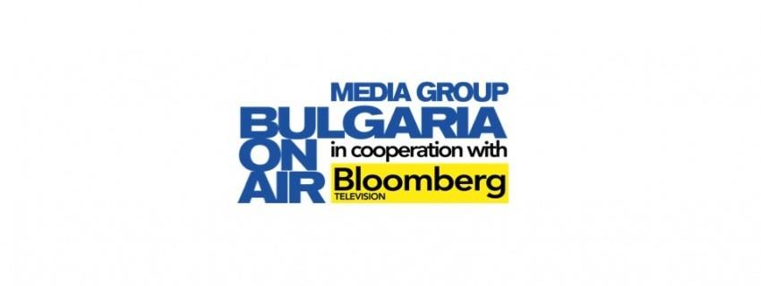 Медийна група Bulgaria on Air