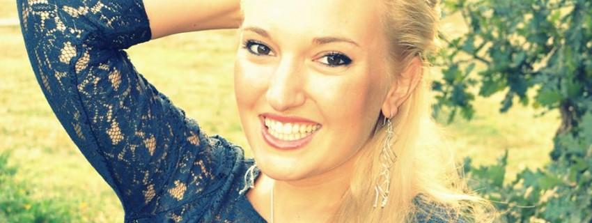 """""""Упоритост, вяра в собствените възможности и да се приемаш като гражданин на Европа"""": успешната история на Камелия Галибардова"""