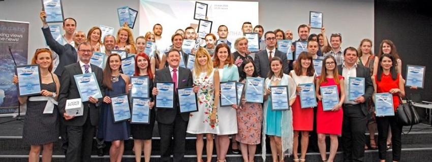 """JA спечели първа награда за """"Проект в сферата на образованието"""""""