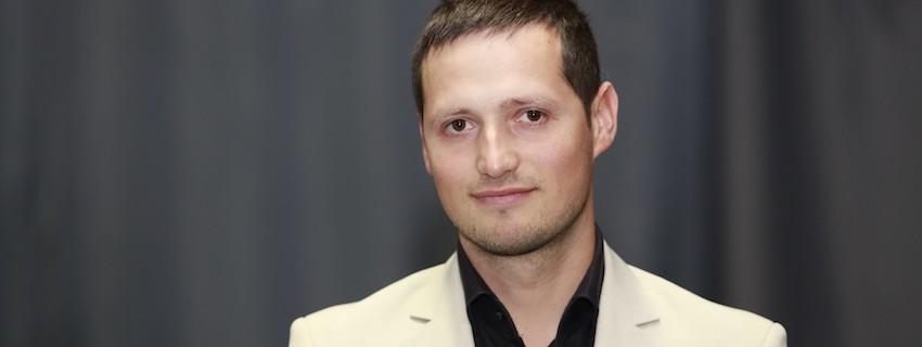 За идеите, успеха и малкия бизнес с Добромир Добринов