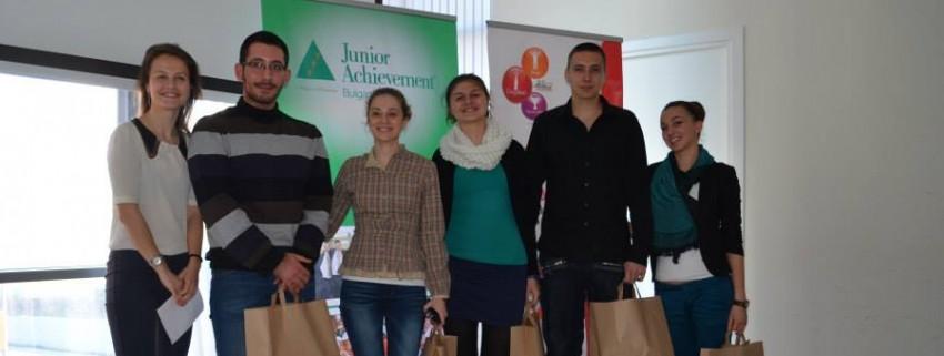 Организираме нов иновационен семинар за студенти в Кока Кола ХБК България