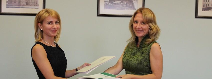 JA Bulgaria подписа споразумение за сътрудничество с Община Габрово