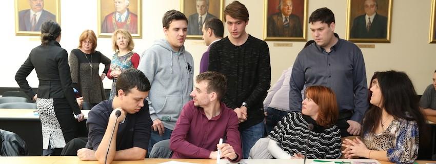 JA България и Андрей Новаков създават #StartUpТворилница