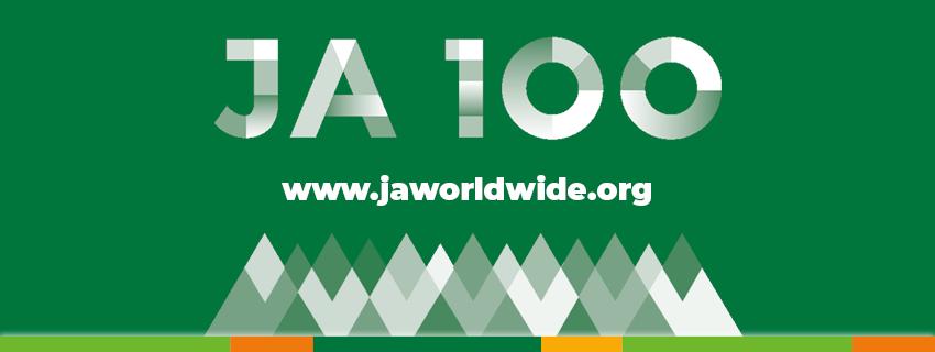 Световната мрежа наJA става на 100годинипрез 2019!