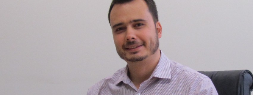 Стефан Златев от BOSCH за предизвикателствата в технологиите, с които ще се сблъскаме в бъдеще