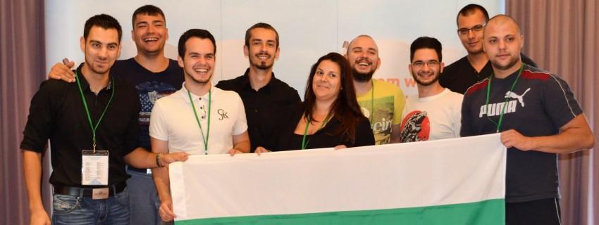 Впечатления от SMARTUp International Summer School в Букурещ