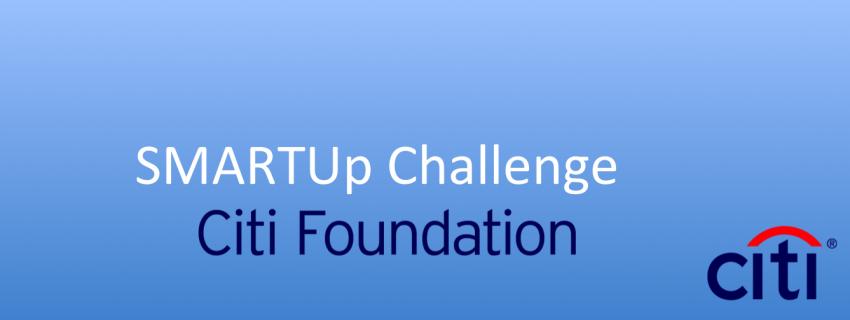 Студенти се учат как да създават работни места в програмата SMARTUp Challenge