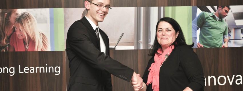 Ja България и MasterCard обявяват съвместна стажантска програма за студенти
