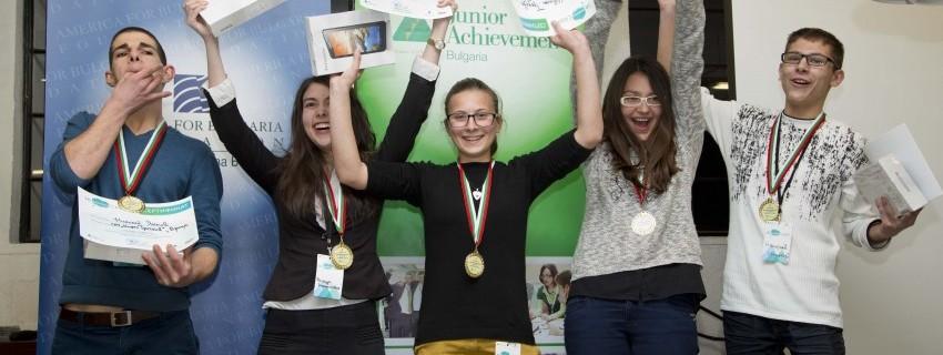Иновативна идея за пътуваща класна стая спечели състезанието