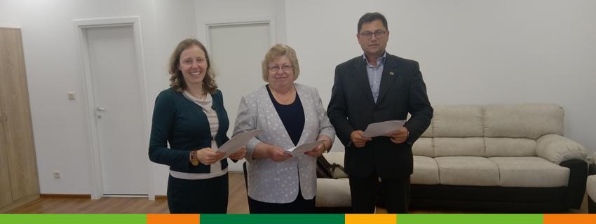 В Бургас се създава общност на знания и иновации за развитие на градската мобилност