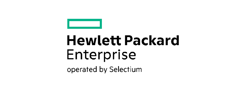 HPE operared by Selectium