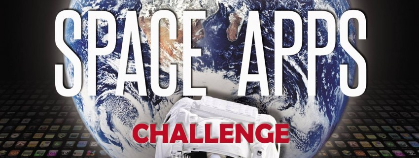 Участвайте в най-големия хакатон в света на НАСА Space Apps Challenge 2016