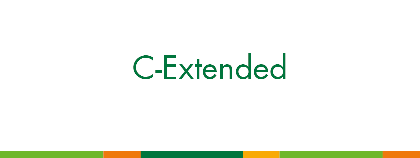 C-Extended