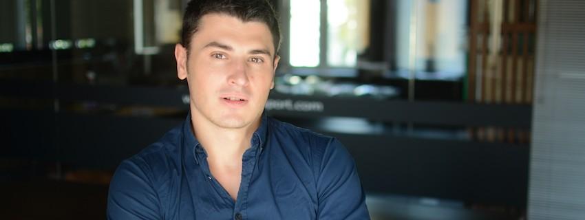Заредете се с хъс и търпение: историята на Йоан Аспарухов