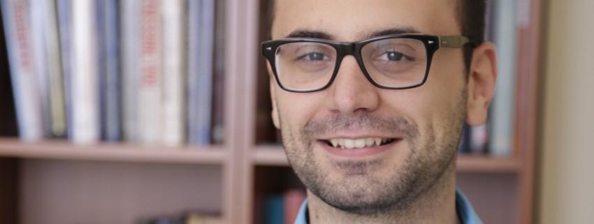 """За да стартирате свой бизнес, бъдете активни: Джеймс Йоловски, мениджър """"Финансови програми и симулации"""", JA България"""