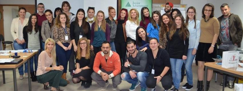 Обучения по предприемачество за студенти