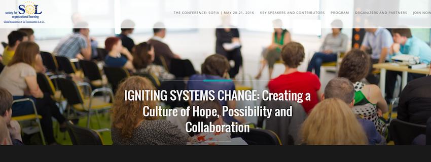 Как се създава и насърчава култура на надежда, възможности и сътрудничество?