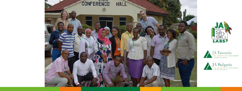 Африканският еко-предприемачески дух в действие