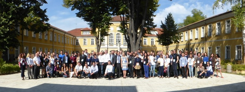 JA България участва в лагер за иновации в Габрово