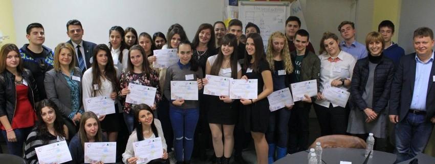183 събития ще се проведат в Световната седмица  на предприемачеството в България
