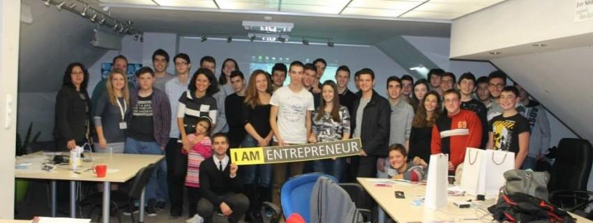 168 събития ще се проведат в Световната седмицапо предприемачество 2015