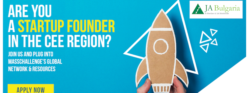 MassChallenge - the global accelerator program, along with PKO Bank Polski is looking for 200 of the most innovative startups in the CEE region through Bridge to MassChallenge Warsaw
