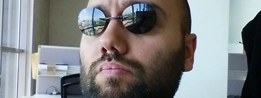 Технологиите като страст - Тихомир Матеев от VMware