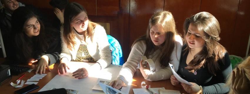 JA и Хюндай запознават гимназисти с иновациите и пазара на труда в автомобилната индустрия