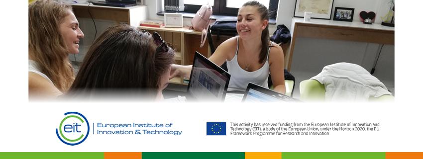 Третото обучение по дигитално предприемачество за момичета се проведе в София