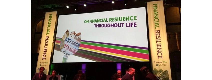 JA България участва в световен симпозиум за финансовата грамотност