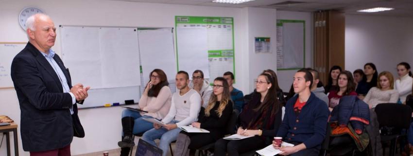 HEInnovate - Семинар за запознаване с най-иновативната практика за предприемачески университети