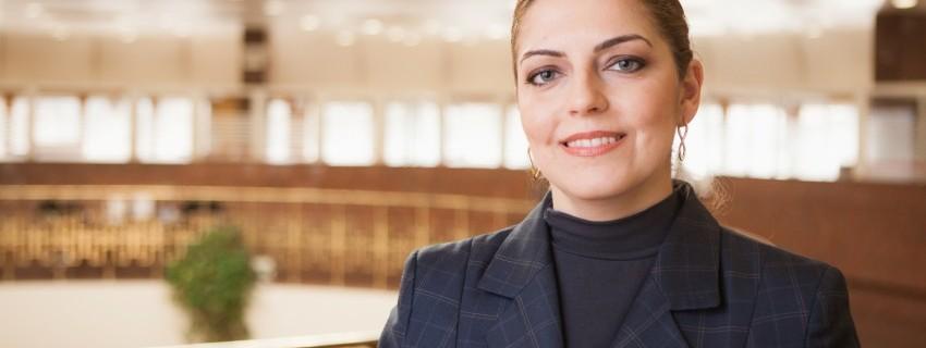 Какво е предприемачеството за Радослава Кроснева, Мениджър Човешки ресурси в SGE