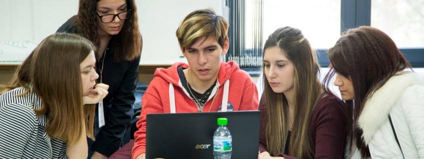 Стартира регистрацията за регионалните състезания за учебни компании при учениците